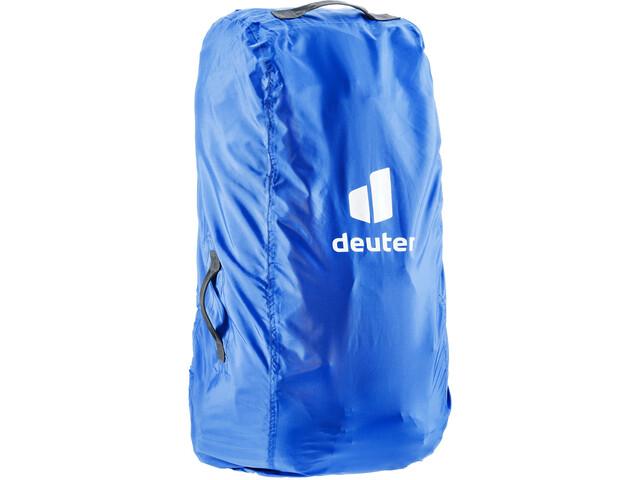 deuter Transport Cover, azul